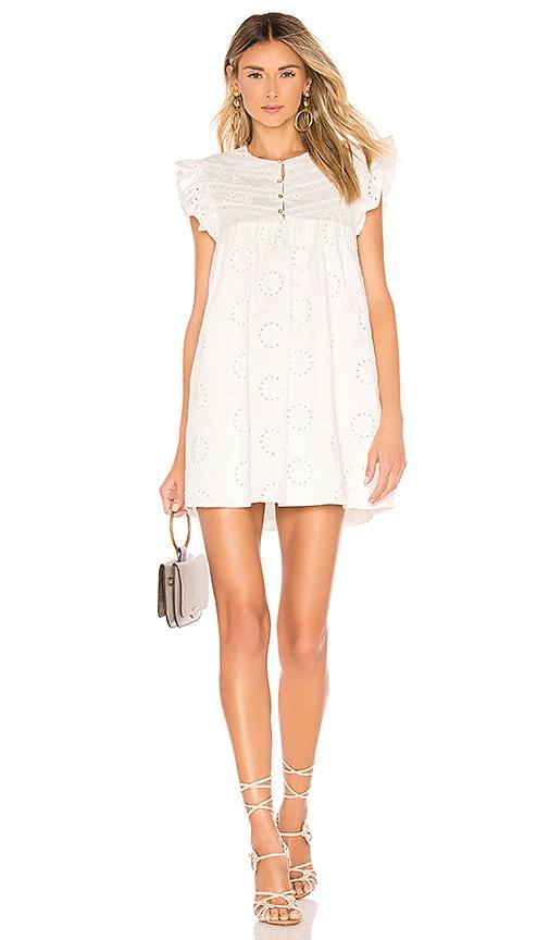 Hill Dress
