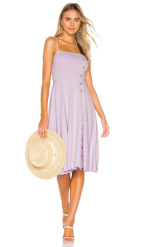 Lane Dress by Tularosa