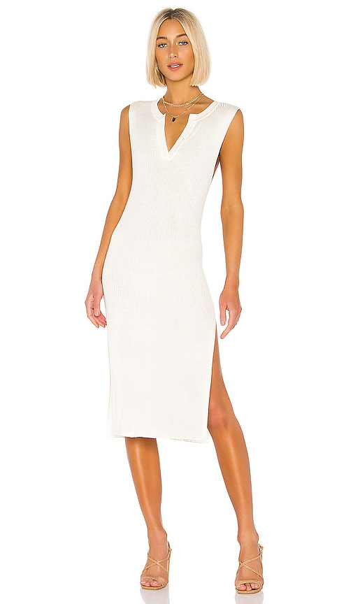 Anacapa Dress