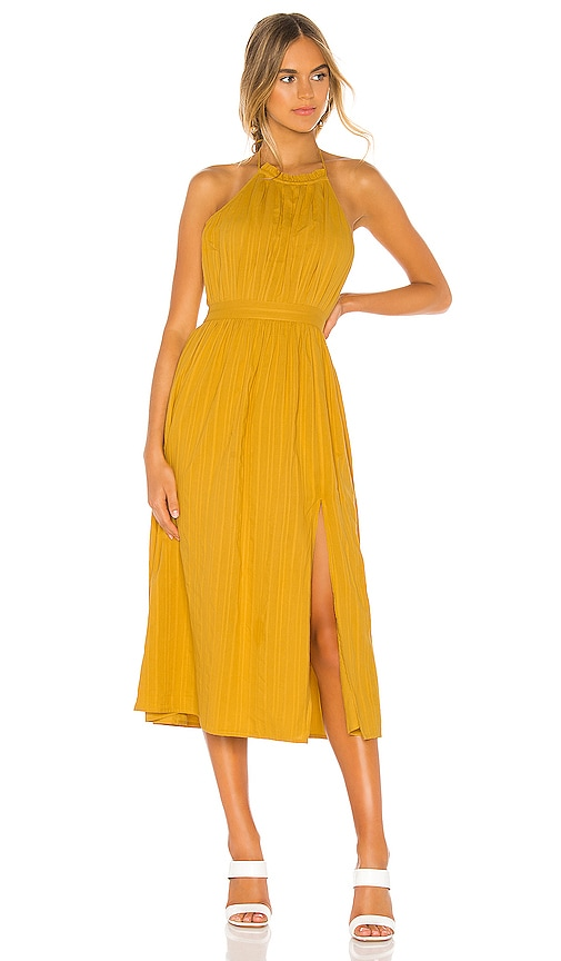 Tularosa Roe Midi Dress