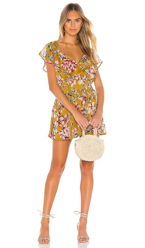 HILLARY ドレス