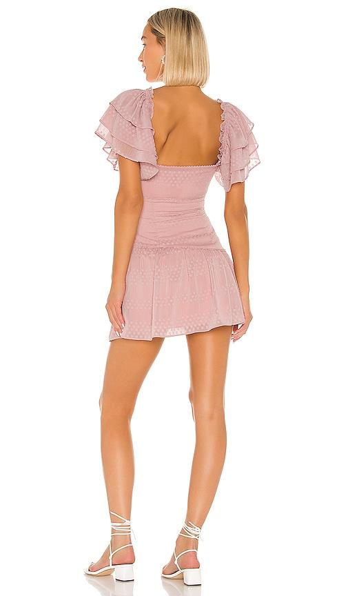 Lilou Dress by Tularosa