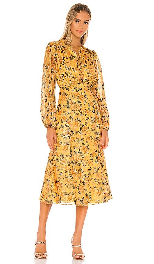 Jace Dress by Tularosa