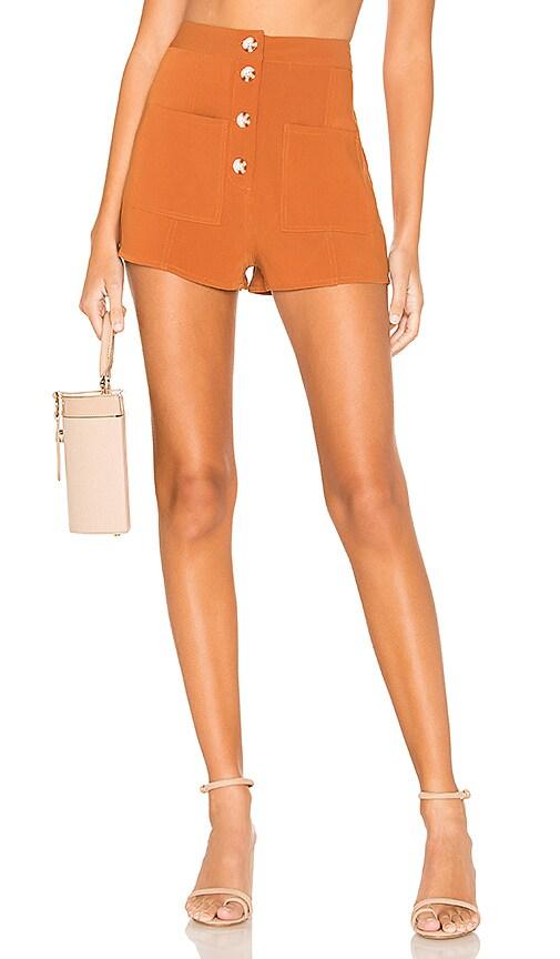 Tate Shorts