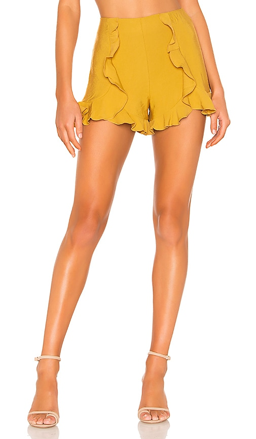 Spellbound Shorts