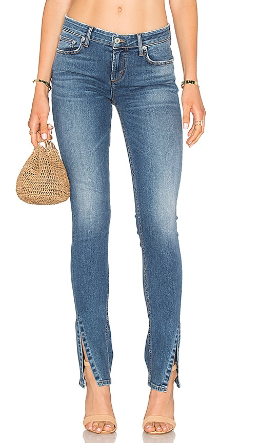 Tularosa Sage Twist Jean in Brisbane