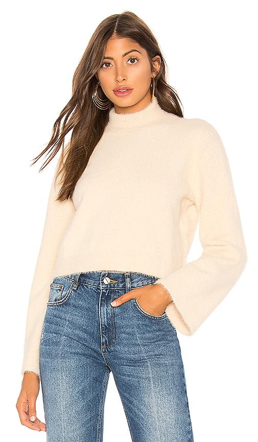 Jess Crop Sweater