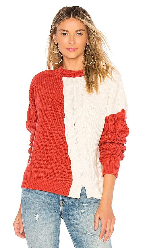 Austin Sweater