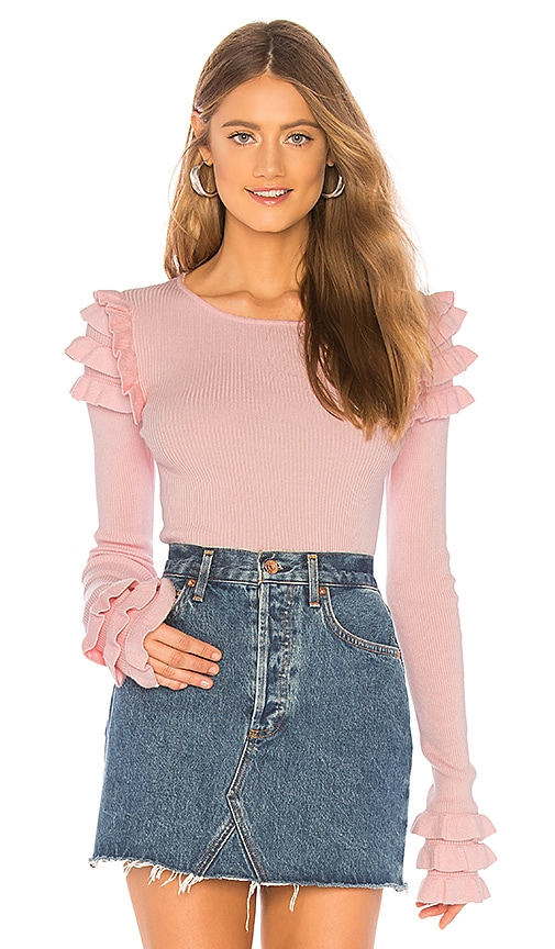 Moet Sweater