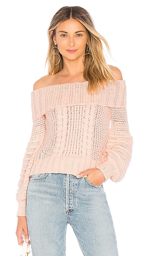 Provo Sweater