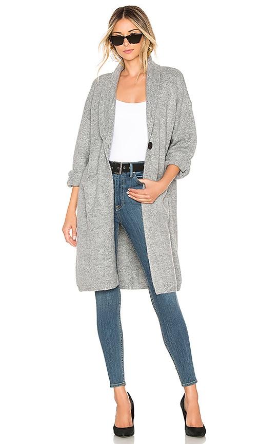 Bristol Sweater Jacket