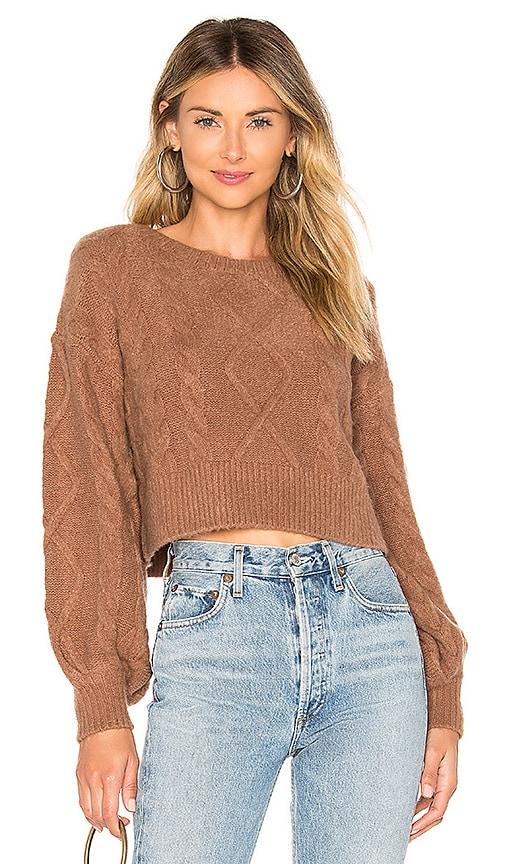 Perris Sweater