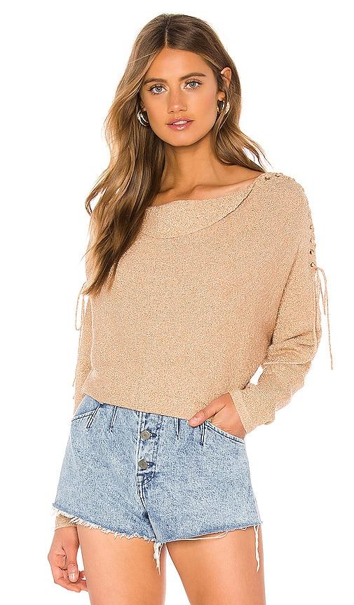 Rosenthal Sweater