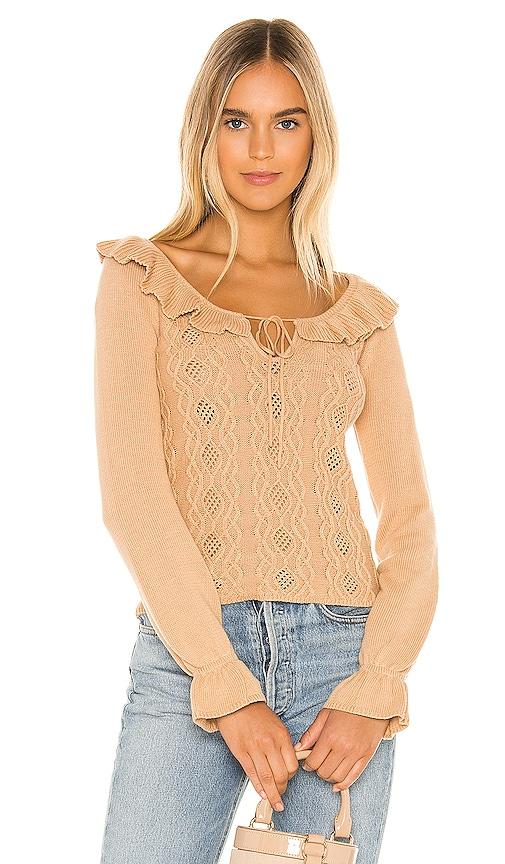 Katrina Sweater