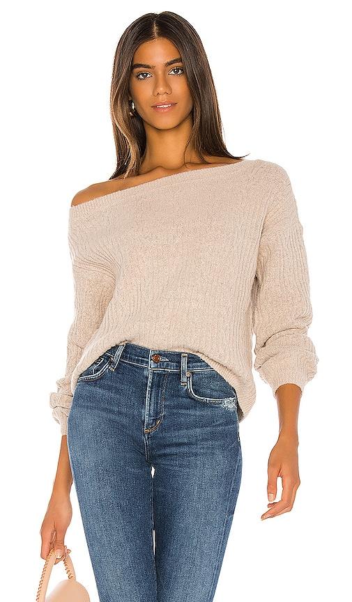 Tegan Sweater
