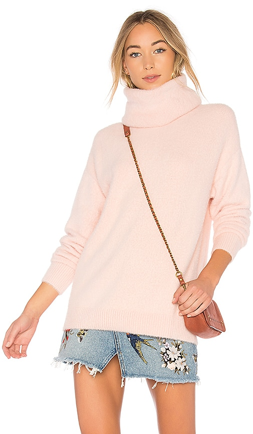 Tularosa x REVOLVE Webster Pullover in Pink