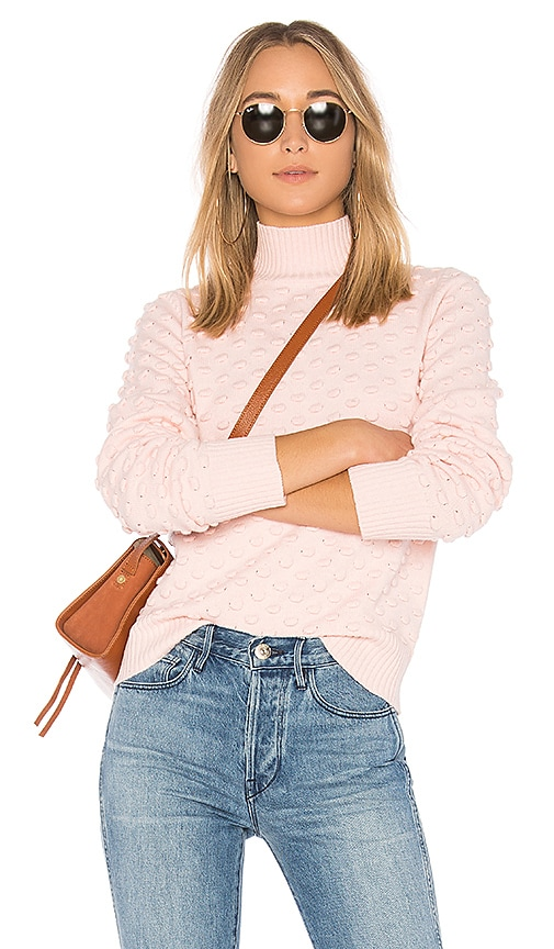 Tularosa Laviana Sweater in Pink