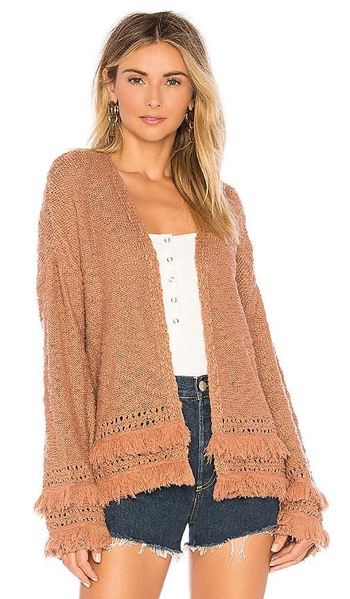 Rumi Sweater