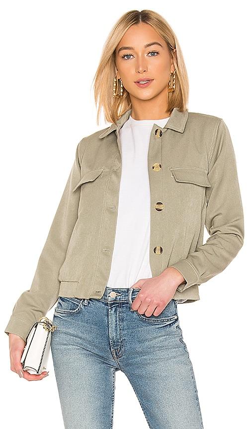 Jessie Jacket
