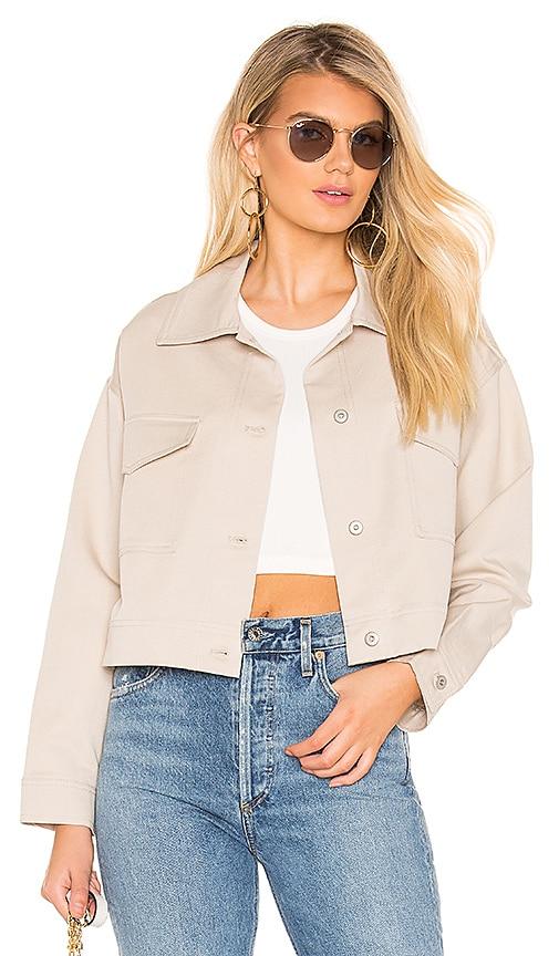 Kennedy Jacket