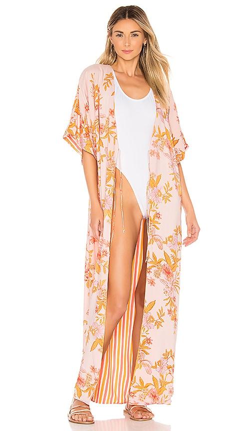 Rae Reversible Robe