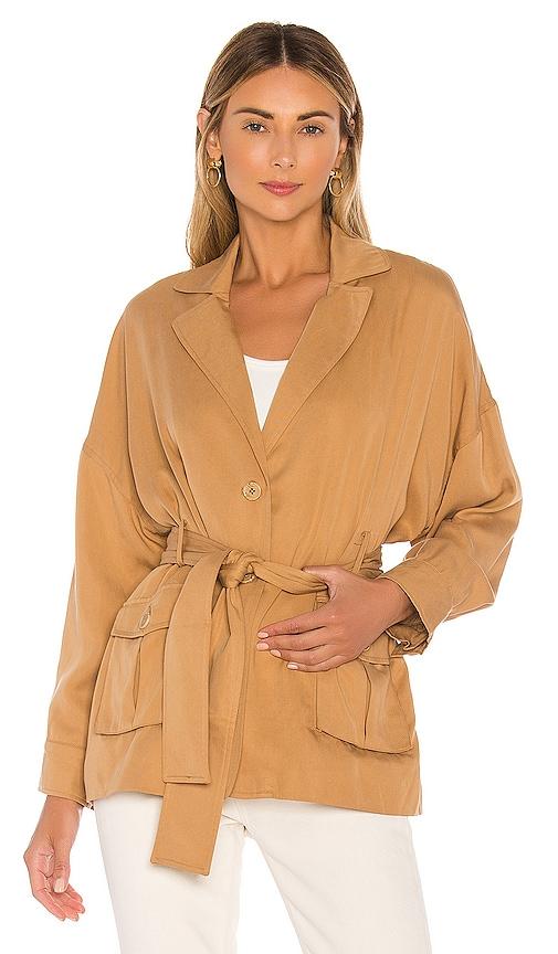 Winonah Jacket