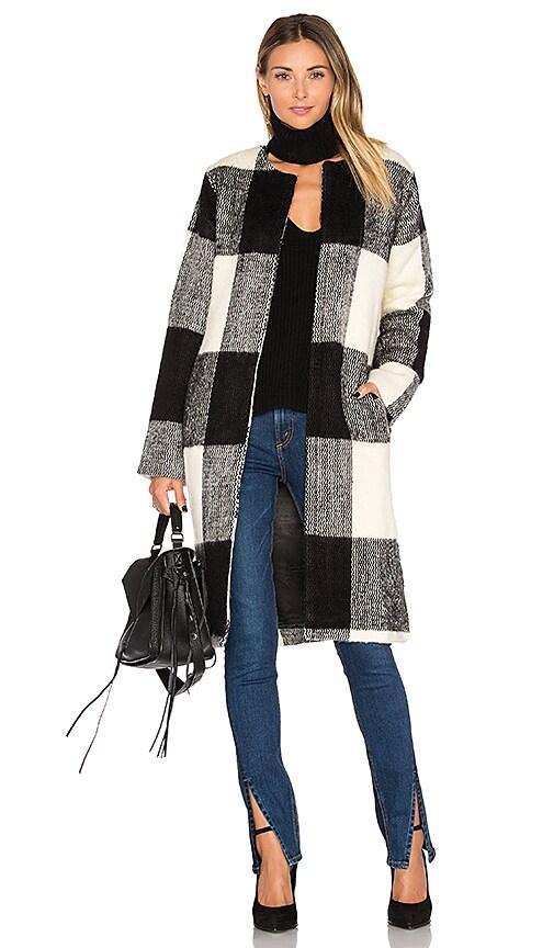 MK Coat