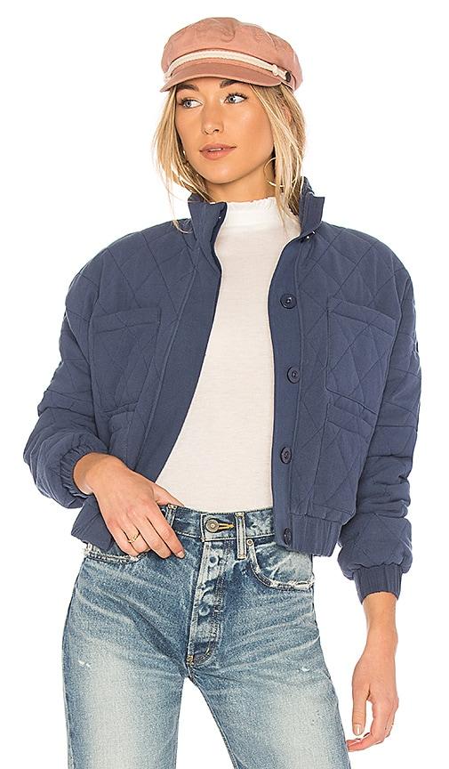 Tularosa x REVOLVE Jade Jacket in Blue
