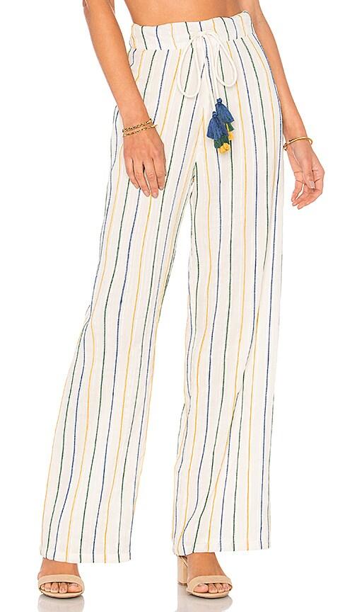 Tularosa Marley Pant in White