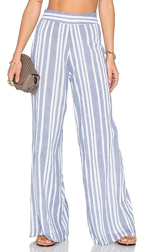 Tularosa Marley Pant in Blue
