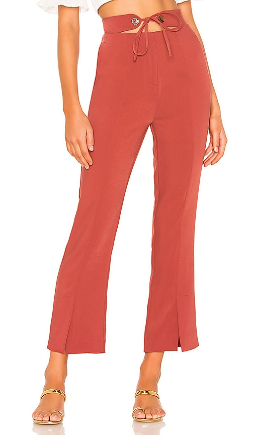 Amour Pants by Tularosa