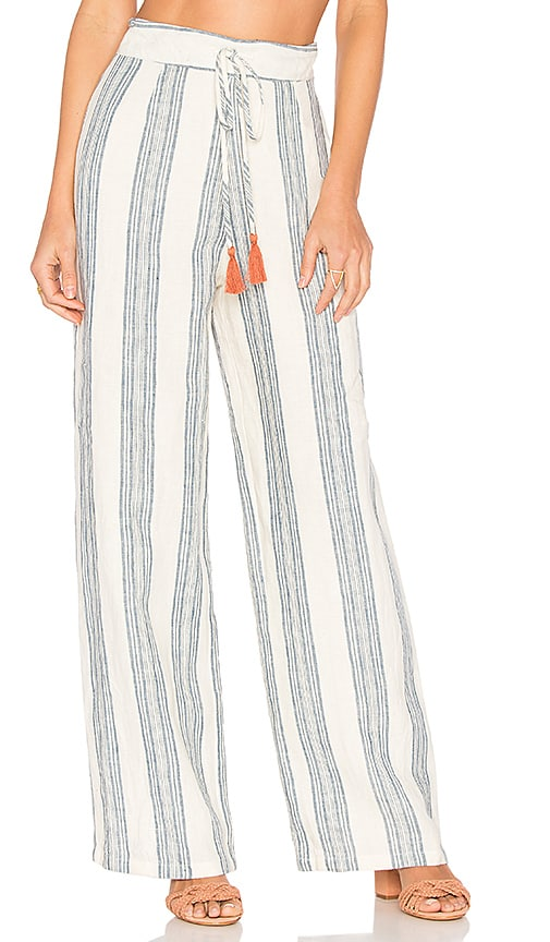 Tularosa Marley Pants in Ivory