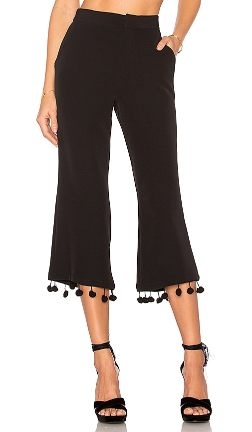 Tularosa x REVOLVE Huntington Pants in Black
