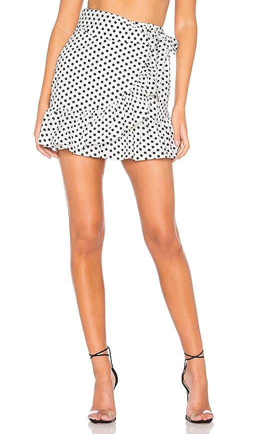 Maida Skirt