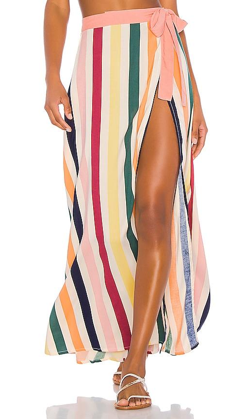 Sweet Pea Skirt