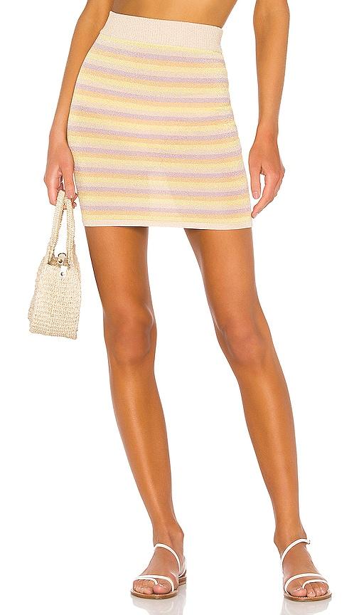 Rhythm Skirt
