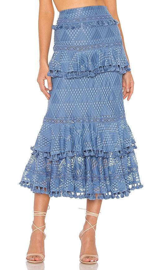 Addie Skirt by Tularosa