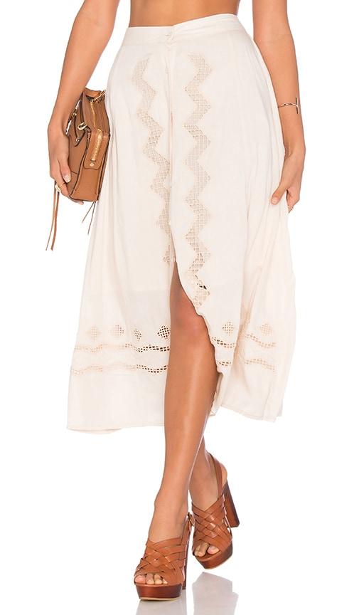 Boone Skirt