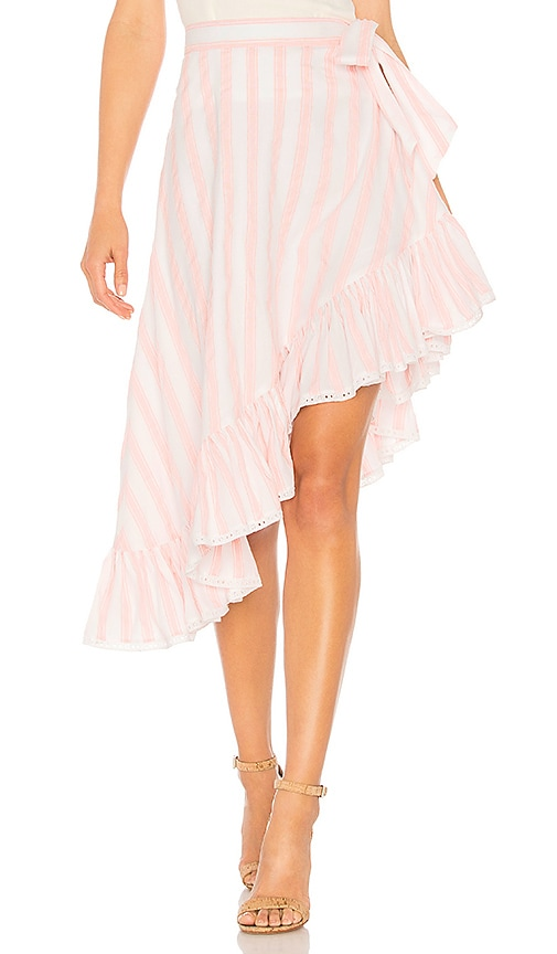 Tularosa Vera Skirt in Pink