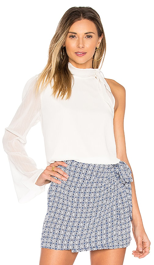Tularosa x REVOLVE Chloe Top in White