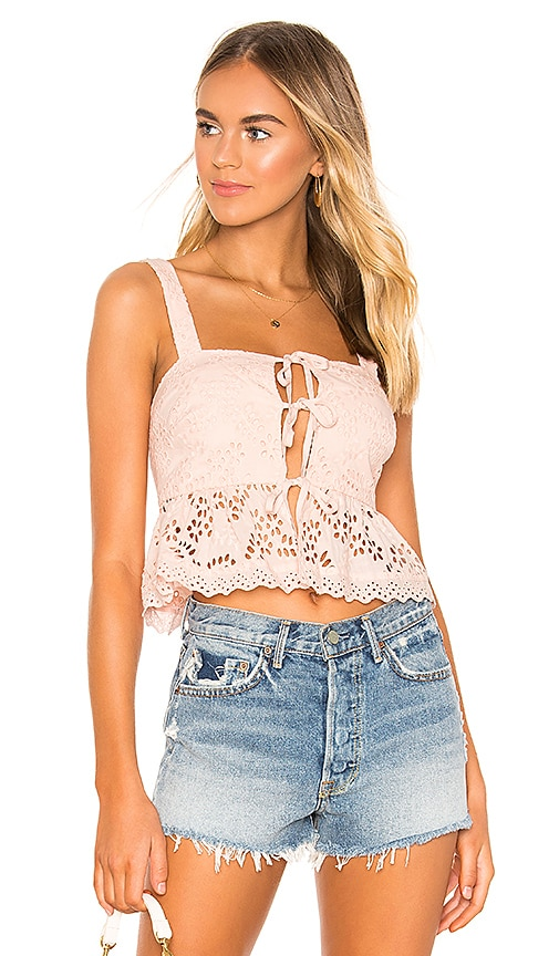 Resort Fling Top