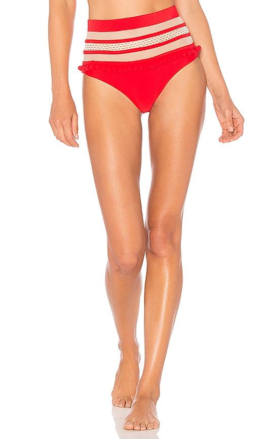 Tularosa x REVOLVE Thessy Bottom in Red