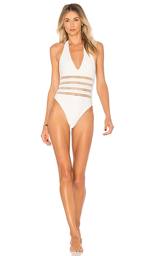 Tularosa Ophelia One Piece in Ivory