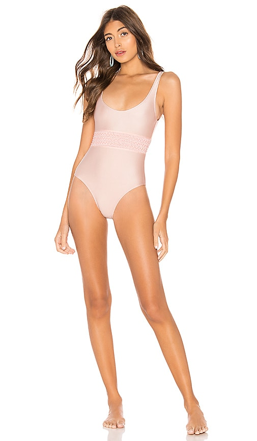 Shay One Piece