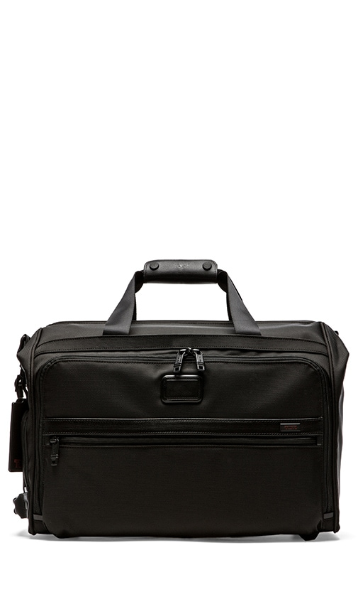 Alpha 2 Travel Framed Soft Duffle