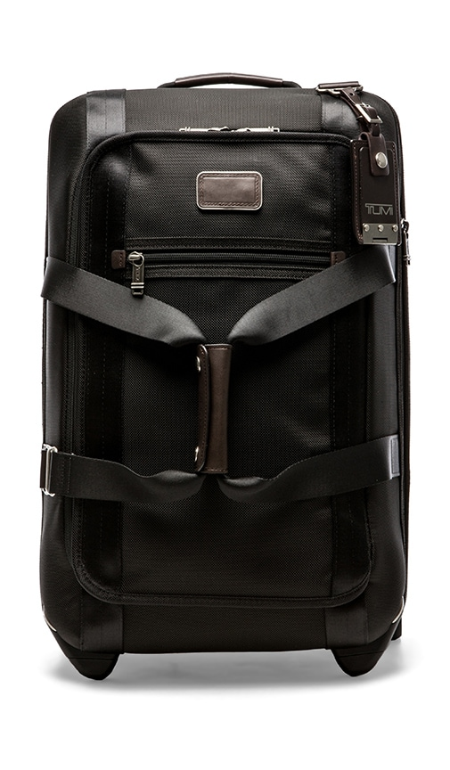 Alpha Bravo Meridian Duffel Carry-On