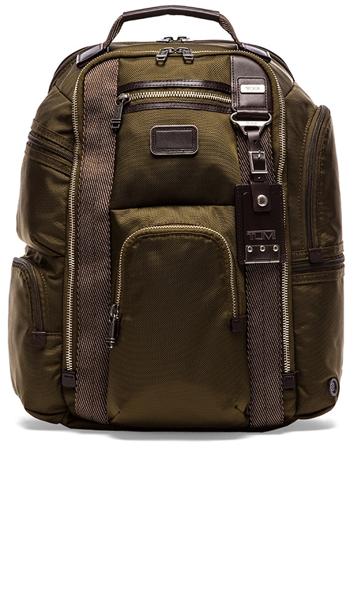 Alpha Bravo Kingsville Deluxe Brief Pack