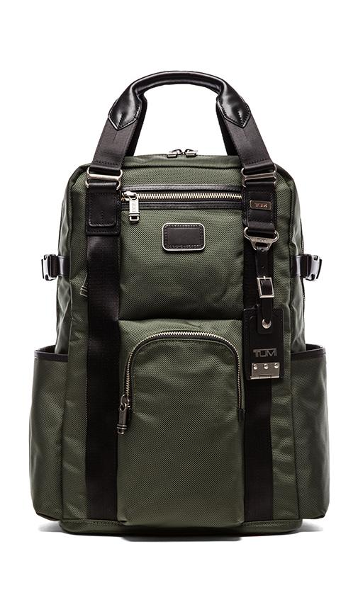 Alpha Bravo Lejeune Backpack Tote