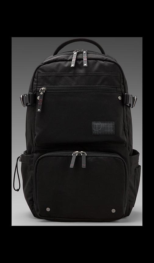 Melville Zip Top Brief Pack