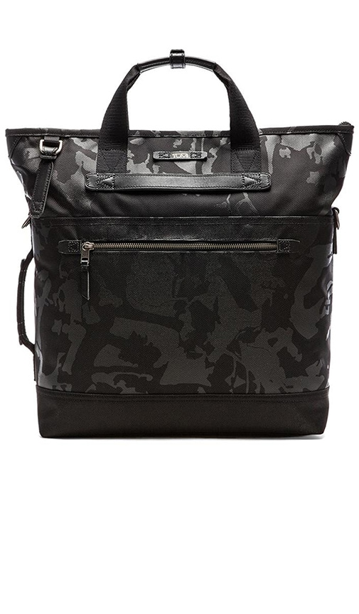 Dalston Perch Backpack Tote
